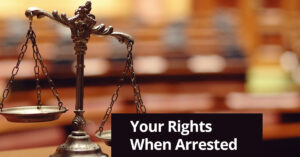 rights-when-arrested