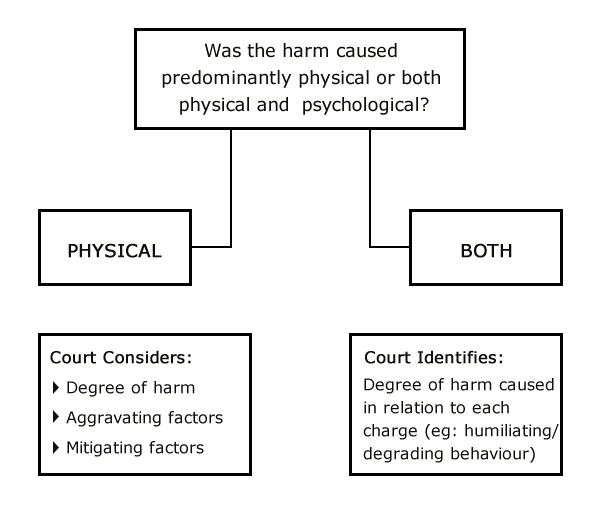 Abuser Flowchart