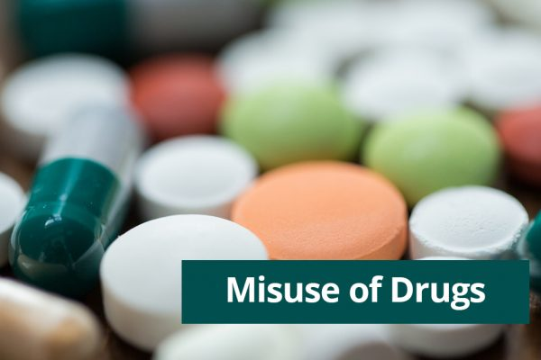 Criminal Law – Statutory offences – Misuse of Drugs Act