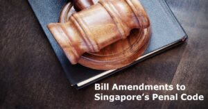 singapore bill amendments