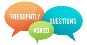 frequently asked questions letter of representation