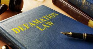 defamation law singapore